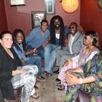 Rocky w/ Amadou & Mariam @ Afro Funke'