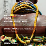 FELA! Cast Party @Afro Funke'