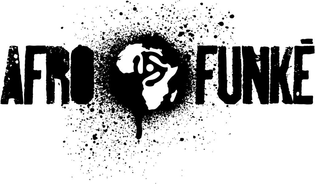 Afro Funke' Logo